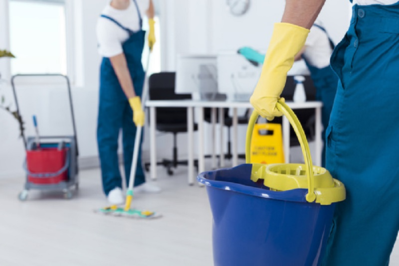 Nettoyage d'immeuble en copropriété (5)