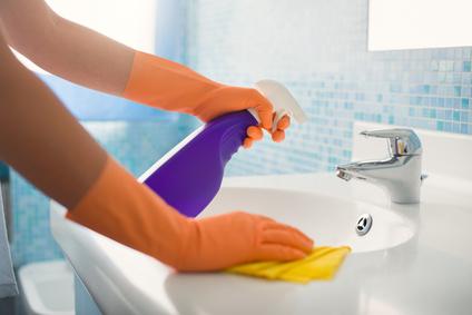 nettoyage sanitaire
